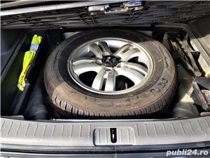 Hyundai Tucson 4x4 /Benzina / NAVIGATIE DEDICATA / IMPECABILA  - imagine 7