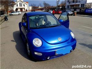 Vw new beetle - imagine 1
