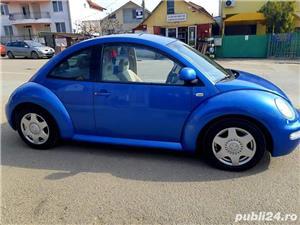Vw new beetle - imagine 3