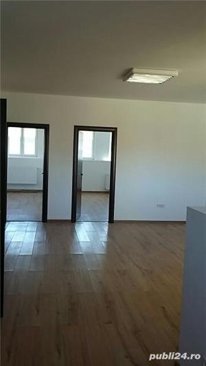Bucuresti Barbu Vacarescu stradal cladire birouri, etaj 2 vila - imagine 4