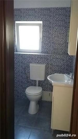 Bucuresti Barbu Vacarescu stradal cladire birouri, etaj 2 vila - imagine 5