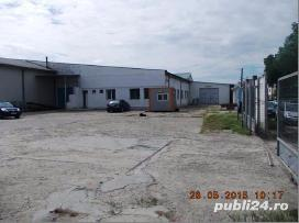 Spatiu industrial situate in Braila, Bulevardul Dorobantilor, nr. 669 - imagine 2