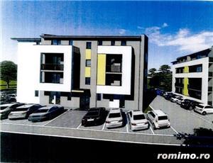 OP727 Giroc, Apartamente cu 2 Camere, Bloc Nou - imagine 4
