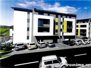 OP727 Giroc, Apartamente cu 2 Camere, Bloc Nou - imagine 3