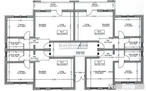 OP727 Giroc, Apartamente cu 2 Camere, Bloc Nou - imagine 2