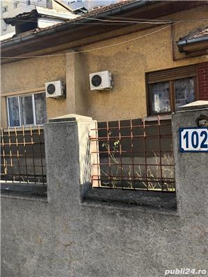 VANZARE casa deosebita si teren - zona Ion Mihalache, Sector 1 - 545.000  EURO usor negociabil  - imagine 2
