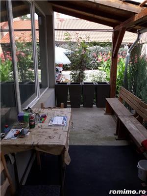 Proprietar vand apartament cu 2 camere Decomandate+Living cu bucatarie,Sagului-Kaufland - imagine 5