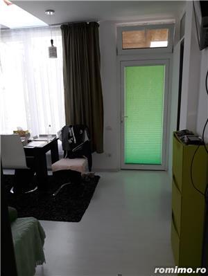 Proprietar vand apartament cu 2 camere Decomandate+Living cu bucatarie,Sagului-Kaufland - imagine 7