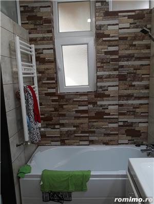 Proprietar vand apartament cu 2 camere Decomandate+Living cu bucatarie,Sagului-Kaufland - imagine 3