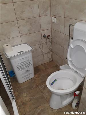 Proprietar vand apartament cu 2 camere Decomandate+Living cu bucatarie,Sagului-Kaufland - imagine 8