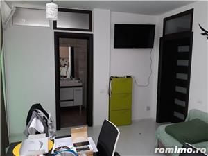 Proprietar vand apartament cu 2 camere Decomandate+Living cu bucatarie,Sagului-Kaufland - imagine 9