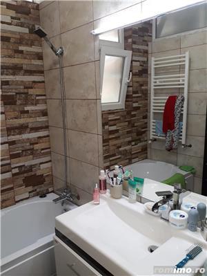 Proprietar vand apartament cu 2 camere Decomandate+Living cu bucatarie,Sagului-Kaufland - imagine 4