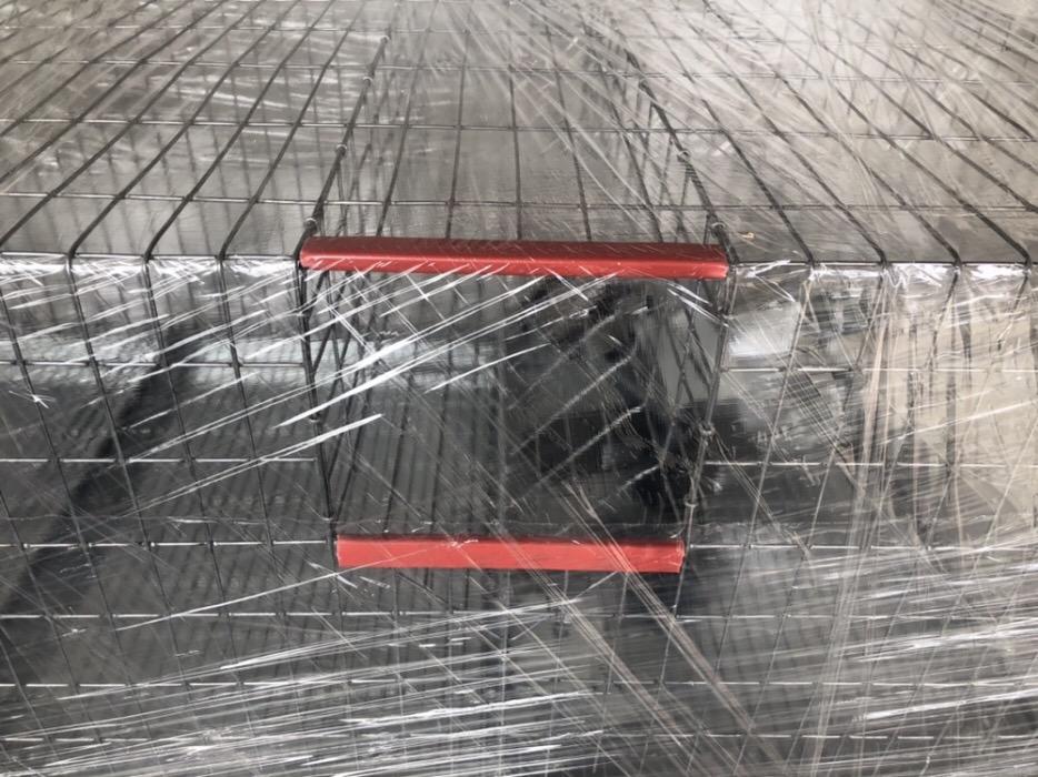 Cusca iepuri reproductie ( rasa uriasa) /200 cm - imagine 2