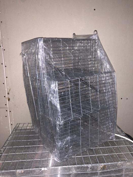Capcana rozatoare / 30 cm - imagine 6