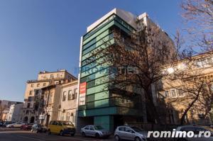 Cladire birouri in zona Cismigiu pentru investitie - imagine 13