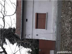Vand teren cu casă în Timișoara  - imagine 3