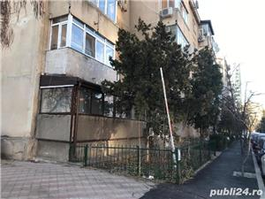 Închiriez apartament cu 4 camere stradal la parter, parcul circului - lacul tei  - imagine 5