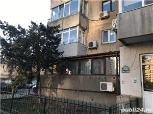 Închiriez apartament cu 4 camere stradal la parter, parcul circului - lacul tei  - imagine 3