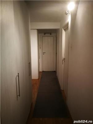 Închiriez apartament cu 4 camere stradal la parter, parcul circului - lacul tei  - imagine 9