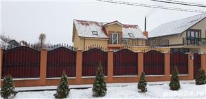 Casa/Vila P+M Lacu Sarat - imagine 4