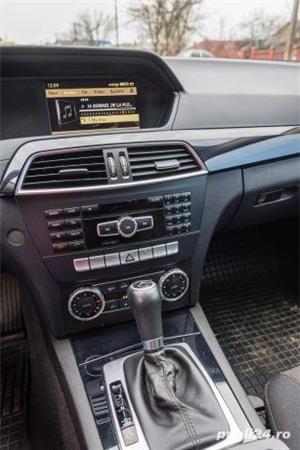 Mercedes-benz Clasa C primul proprietar an2012 euro 5 nu fac schimb  - imagine 3