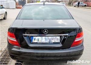 Mercedes-benz Clasa C primul proprietar an2012 euro 5 nu fac schimb  - imagine 5
