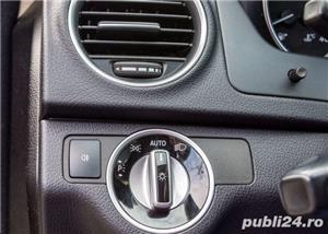 Mercedes-benz Clasa C primul proprietar an2012 euro 5 nu fac schimb  - imagine 6