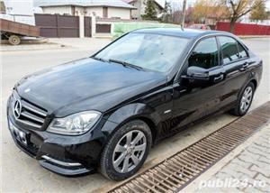 Mercedes-benz Clasa C primul proprietar an2012 euro 5 nu fac schimb  - imagine 2