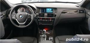 2017 BMW X3 xDrive28i xline 241Hp - imagine 11