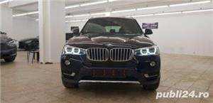 2017 BMW X3 xDrive28i xline 241Hp - imagine 2