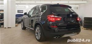 2017 BMW X3 xDrive28i xline 241Hp - imagine 8