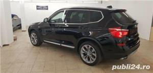 2017 BMW X3 xDrive28i xline 241Hp - imagine 6
