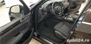 2017 BMW X3 xDrive28i xline 241Hp - imagine 10