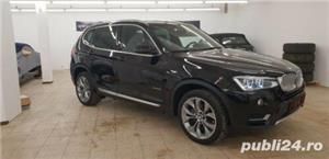 2017 BMW X3 xDrive28i xline 241Hp - imagine 4