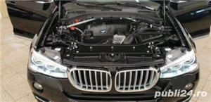 2017 BMW X3 xDrive28i xline 241Hp - imagine 5
