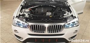 2017 BMW X3 xDrive28i xline 241Hp - imagine 3