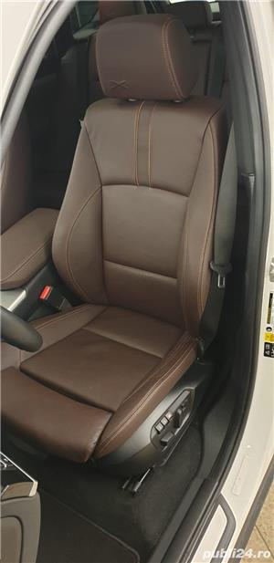2017 BMW X3 xDrive28i xline 241Hp - imagine 14