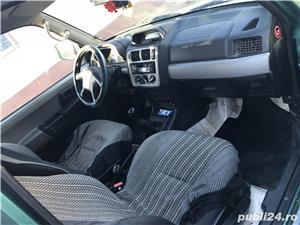 Mitsubishi Pajero Pinin - imagine 6