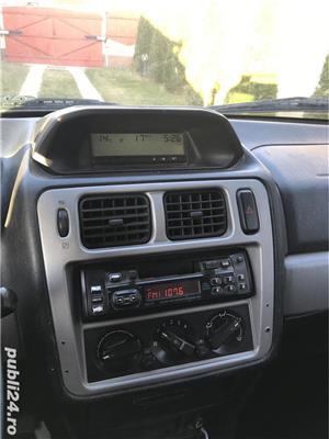 Mitsubishi Pajero Pinin - imagine 5