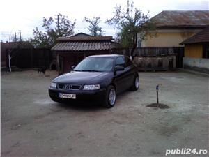 Audi A3 110 cai - imagine 5