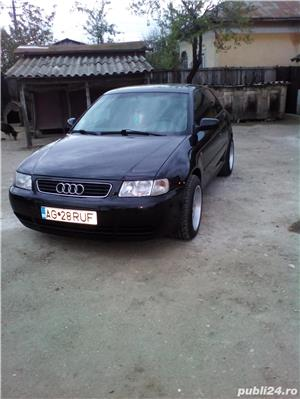 Audi A3 110 cai - imagine 7