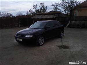 Audi A3 110 cai - imagine 1