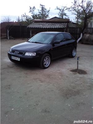 Audi A3 110 cai - imagine 4