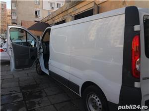 Renault trafic - imagine 3