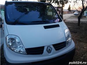 Renault trafic - imagine 1