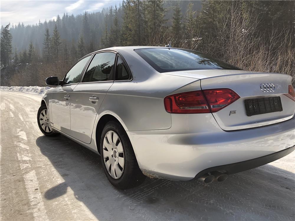 Audi  - imagine 3