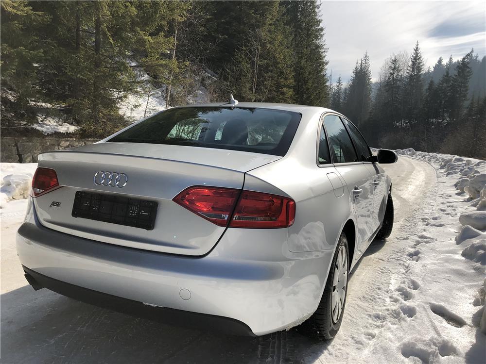 Audi  - imagine 4