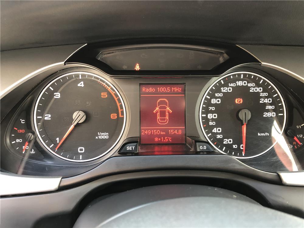Audi  - imagine 9
