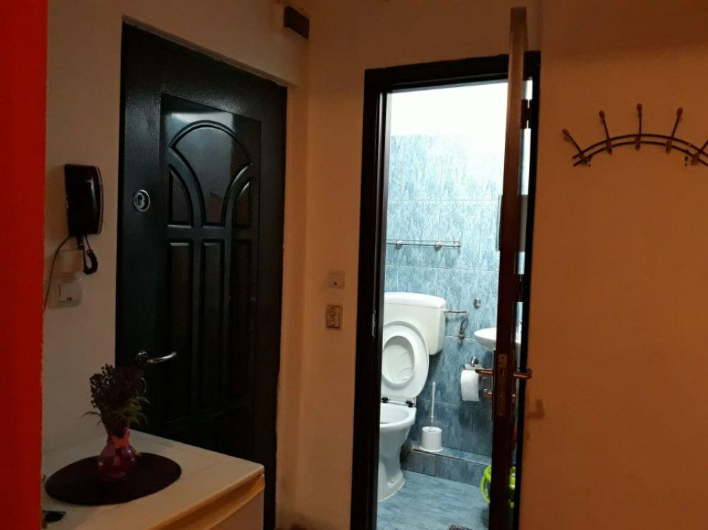 Apartament 1 cameră Central Regim Hotelier Oradea  - imagine 3