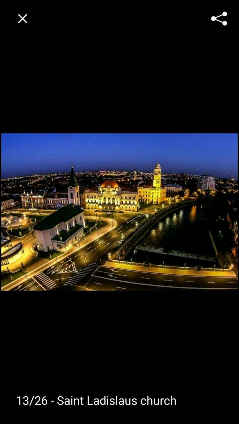 Apartament 1 cameră Central Regim Hotelier Oradea  - imagine 8